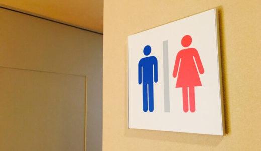 トイレの便座カバーとスリッパは不要!汚れやすいものを撤去してキレイを維持しよう